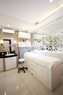 Magallanes Skin and Wellness Treatment Room